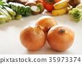 식자재, 요리 재료, 식재료 35973374