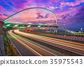 Hsinchu, Taiwan Bridge 35975543