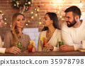 woman, cocktail, alcohol 35978798