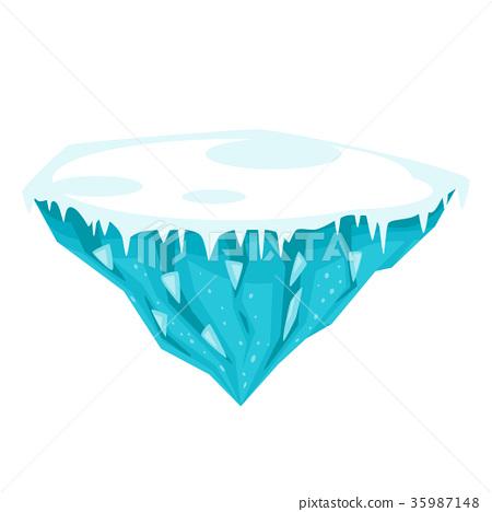 game ice island 35987148