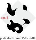 การคัดลายมือ,ตัวอักษร,ลักษณะ 35997604