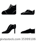 Collection of shoes 35999106