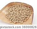 soybean, bean, beans 36000826