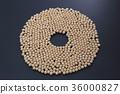 soybean, bean, beans 36000827