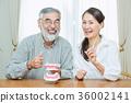 年长 牙齿 齿轮 36002141