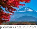 富士山 36002171