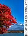 富士山 36002174