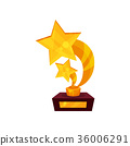 award,vector,star 36006291