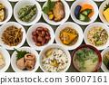 配菜 食物 食品 36007161