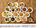 配菜 食物 食品 36007163