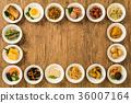配菜 食物 食品 36007164