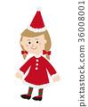 聖誕時節 聖誕節 耶誕 36008001