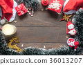 flat, lay, decoration 36013207