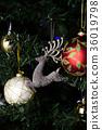 christmas, decoration, ornament 36019798