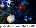 christmas, decoration, ornament 36019801