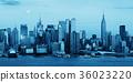 New York City skyscrapers 36023220