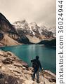 班夫 加拿大 景色 36024944