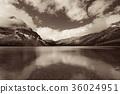 班夫 加拿大 景色 36024951
