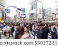 城市景观 城市风光 涩谷 36027211