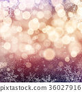 snow, snowy, snow flake 36027916