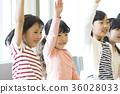 多個小學生 36028033