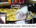 台灣 夜市 城隍廟夜市 新竹 蚵仔煎 旅遊景點 逛街 市場 名產 小吃 街道 路邊攤 美食 傳統小吃 36028286