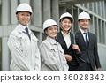 business man, blue collar worker, laborer 36028342