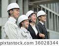 Businessman worker business businesswoman image 36028344