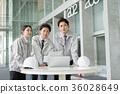 blue collar worker, laborer, a meeting 36028649