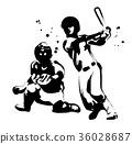 棒球 36028687