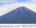 ภูเขาฟูจิ,ภูเขาไฟฟูจิ,ฤดูร้อน 36029070