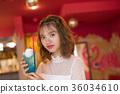 人物 女生 女孩 36034610