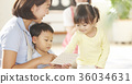 younger, nurse, preschool education 36034631