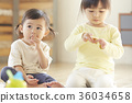 Children who eat snacks 36034658