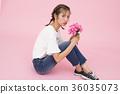女性 女 女人 36035073