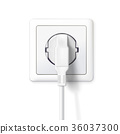 plug, vector, outlet 36037300