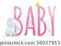嬰兒 寶寶 卡 36037953