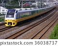 특급, 열차, 조반 선 36038737
