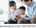 家庭(智能手机) 36039562