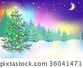 Christmas, christmas, tree 36041471
