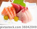 生魚片 刺身 什錦 36042049