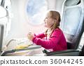 여객기, 항공기, 비행기 36044245