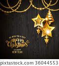 christmas, gold, design 36044553
