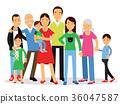 家庭 家族 家人 36047587