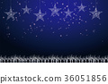 ภาพประกอบพื้นหลังภาพคริสต์มาส 36051856