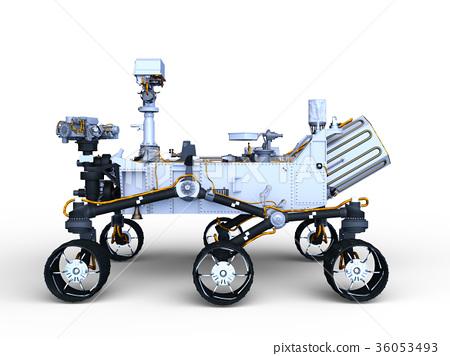 Planetary explorer 36053493