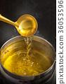 가다랭이 포의 가장이고 Japanese soup stock dried bonito 36053596