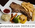 Smoked Pork Chop 36056134