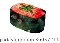 초밥, 스시, 음식 36057211