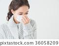 一個健康狀況不佳的女人 36058209
